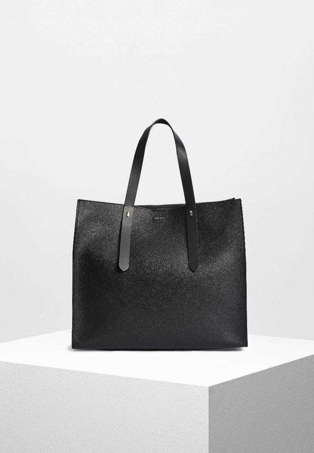 SWABY  - Tote bag - black