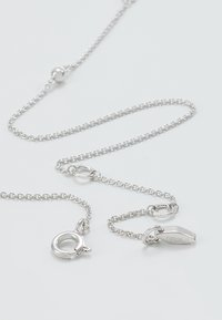 Fossil - Necklace - silver-coloured - 2