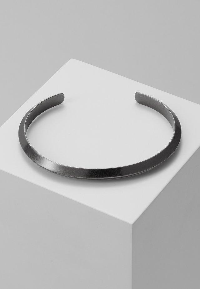 BANGLE ANTIC - Bracelet - silver-coloured