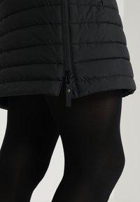 Jack Wolfskin - ICEGUARD SKIRT - Sports skirt - black - 3