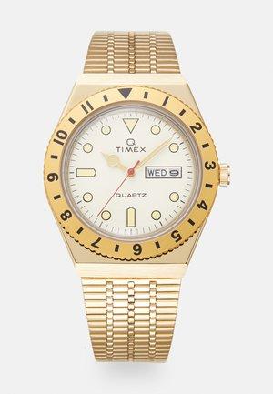 Q DIVER UNISEX - Watch - gold-coloured/champagne