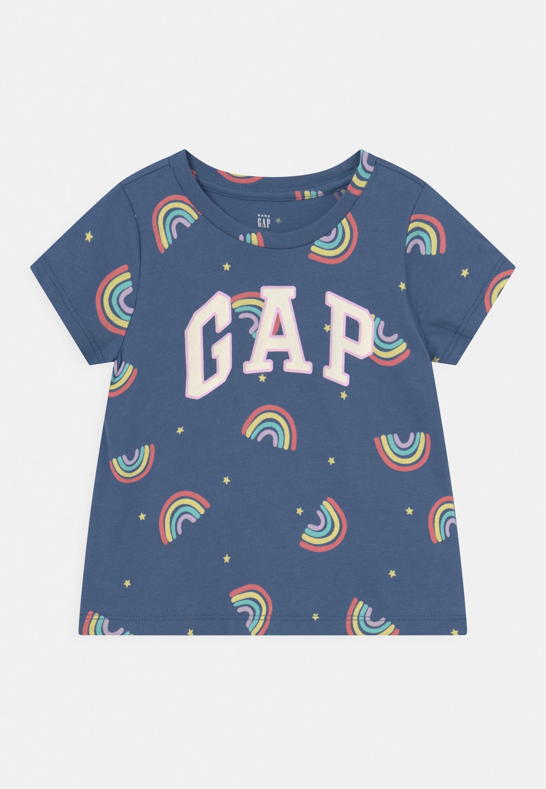 Enfant TODDLER GIRL LOGO - T-shirt imprimé
