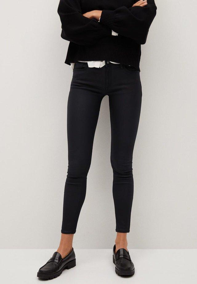 KIM - Jeans Skinny Fit - black