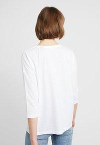 Noisy May - Print T-shirt - bright white - 2
