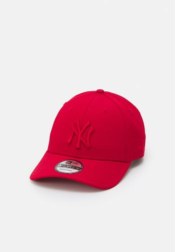 TONAL 9FORTY UNISEX - Caps - red