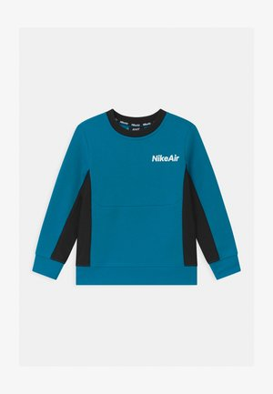 AIR CREW - Sweatshirt - laser blue