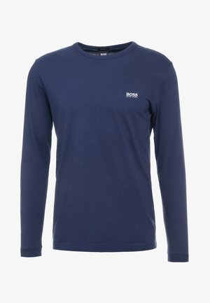 TOGN - Long sleeved top - navy