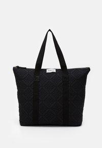 GWENETH Q FLOTILE BAG - Tote bag - black