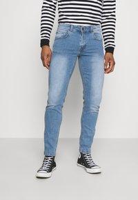 Redefined Rebel - COPENHAGEN - Jeans slim fit - heaven blue - 0