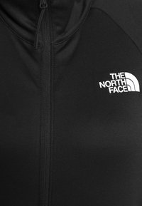 The North Face - ACTIVE TRAIL FULL ZIP JACKET - Veste polaire - black - 2