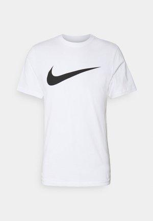 ICON - Camiseta estampada - white/(black)