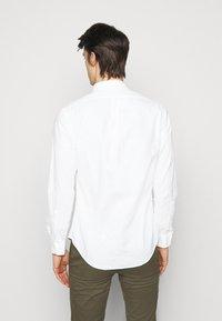 Polo Ralph Lauren - CHAMBRAY - Shirt - white - 2