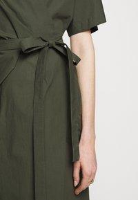 WEEKEND MaxMara - AUSTIN - Day dress - khaki - 6