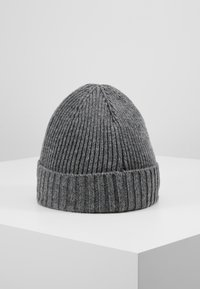Barbour - CARLTON BEANIE - Beanie - grey - 2