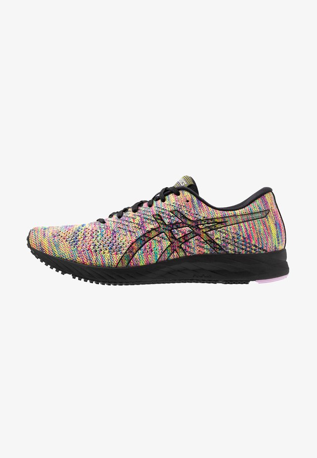 GEL-DS TRAINER 24 - Obuwie do biegania treningowe - multicolor/black