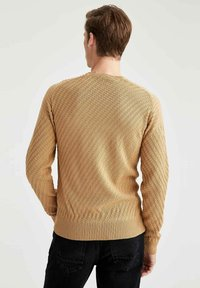 DeFacto - Jumper - brown - 2