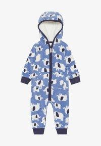 Carter's - BOY BABY - Strampler - blue - 2