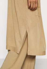 Esprit - LONG - Cardigan - beige - 5