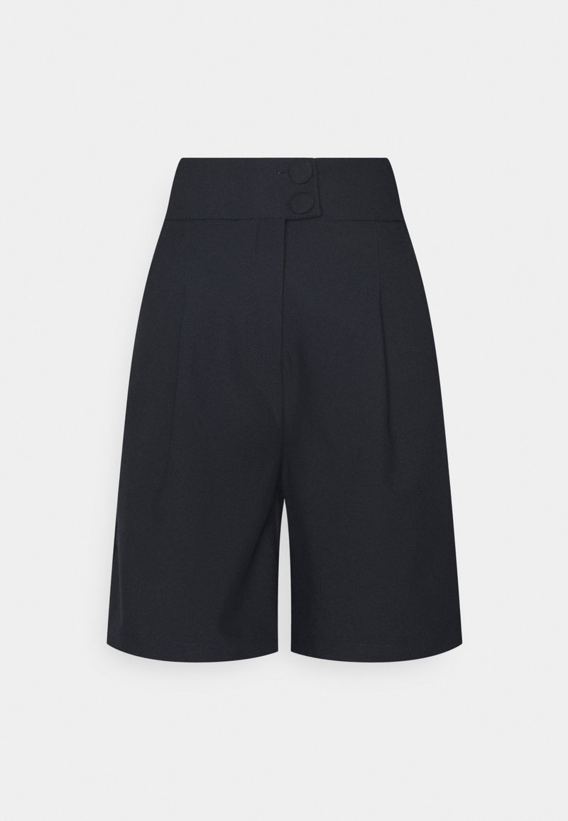 4th & Reckless - CANDICE - Shorts - navy