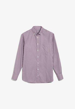 ROY - Shirt - dunkelrot