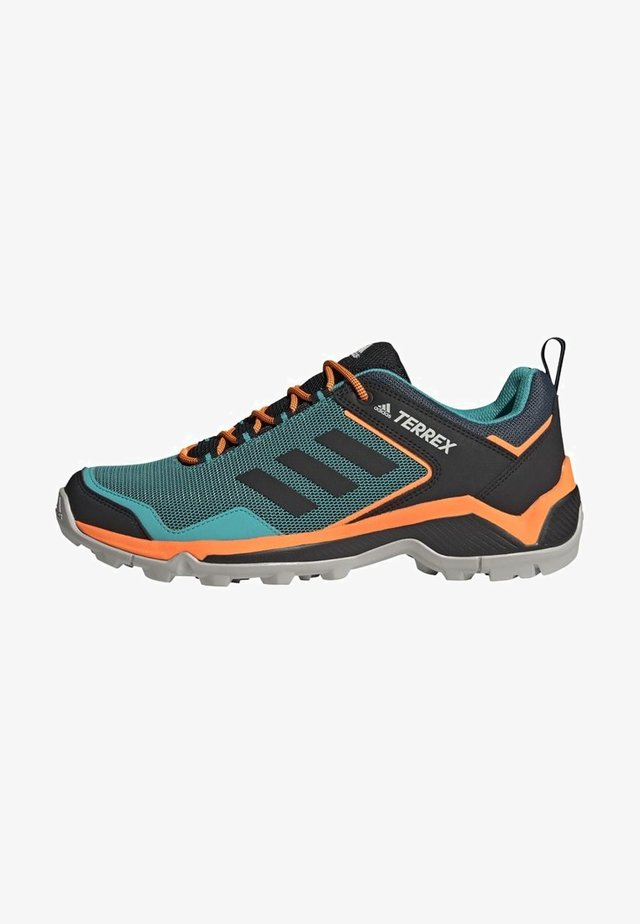 TERREX EASTRAIL HIKING SHOES - Obuwie hikingowe - turquoise