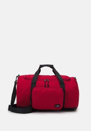 UNISEX - Treningsbag - red
