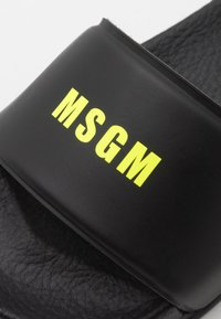 MSGM - UNISEX - Mules - black - 5