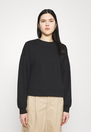 VMCARMEN - Sweatshirt - black