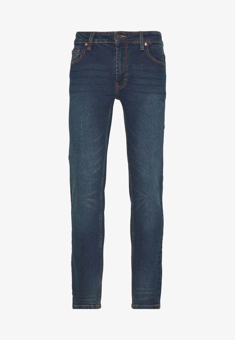 Denim Project - Džíny Slim Fit - vintage blue