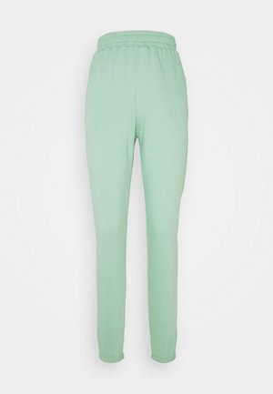 TALL BASIC JOGGERS - Joggebukse - green