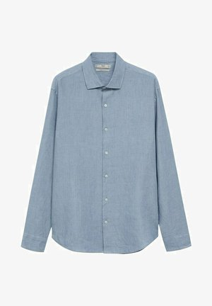 REGULAR FIT - Camicia - sky blue