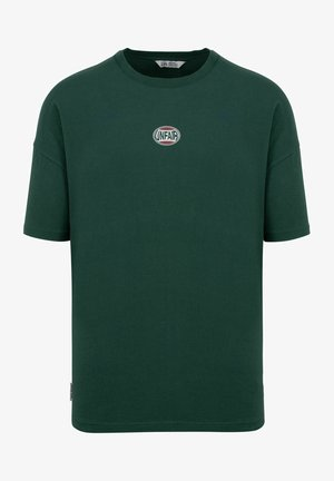 BUBBLE  - T-shirt basic - green