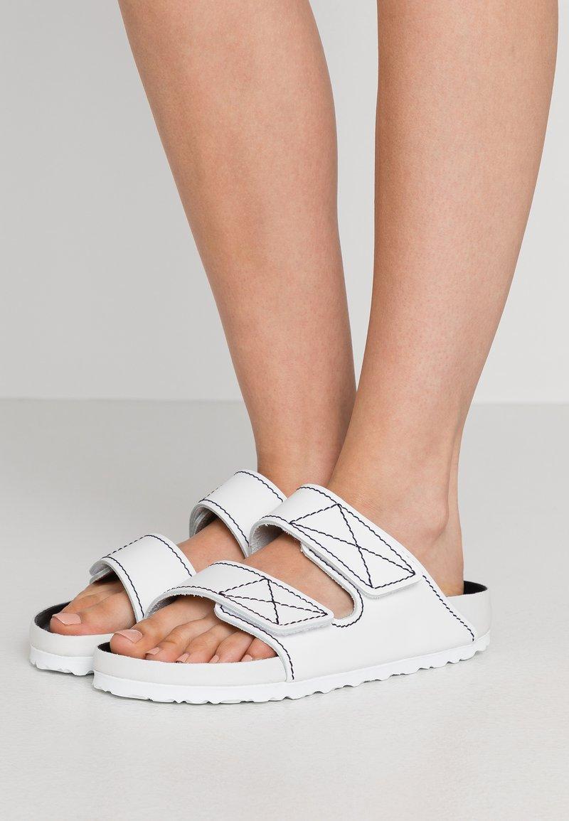 Proenza Schouler - ARIZONA  - Pantofle - white