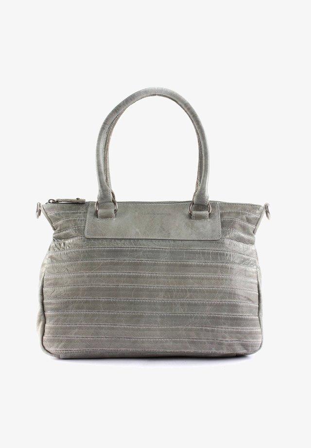 BESTSELLER LIEBCHEN - Handbag - light grey
