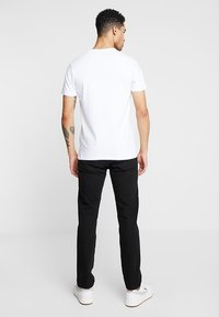 Levi's® - 501® SLIM TAPER - Jeans Slim Fit - black - 2