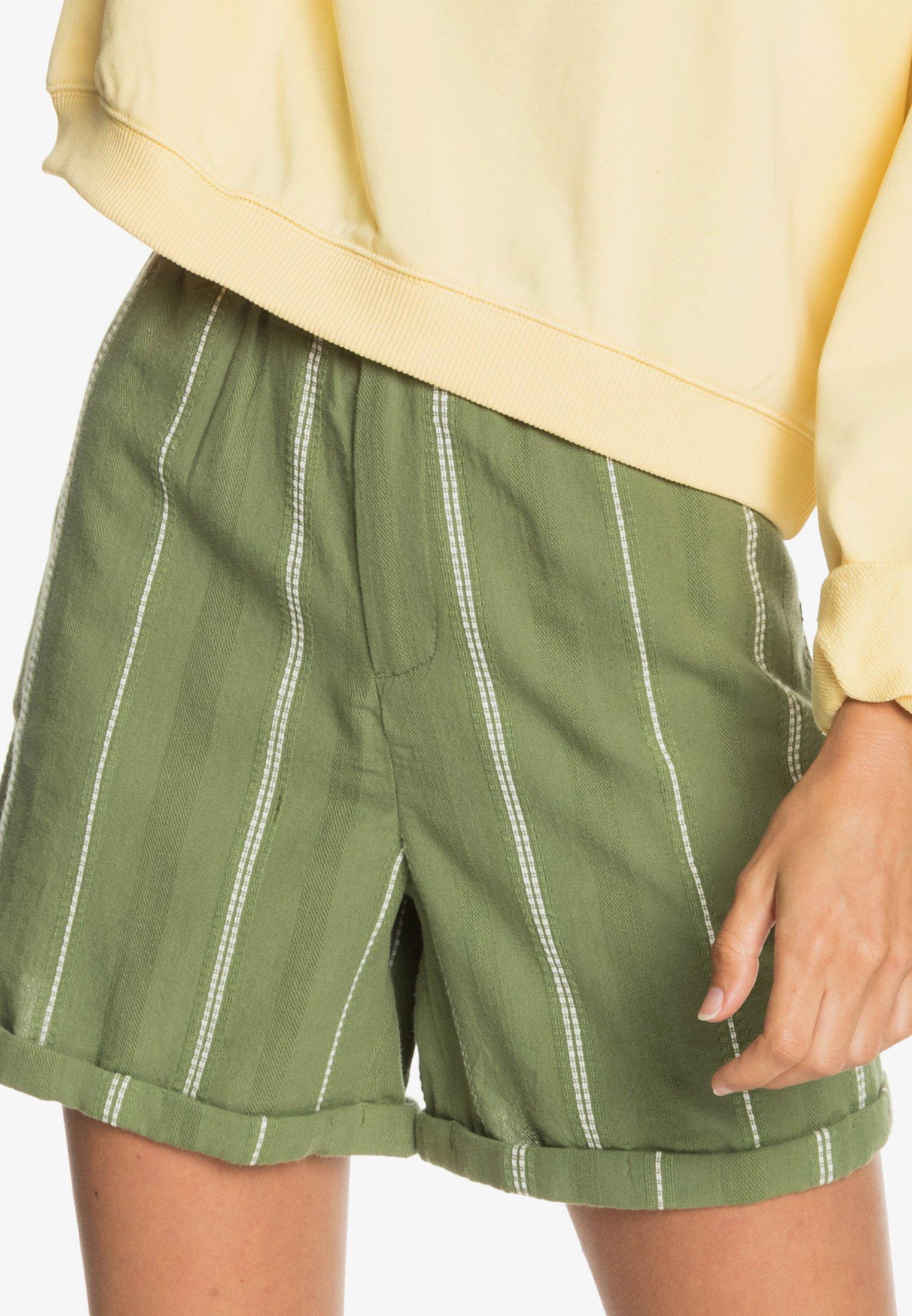 Damen DIAMOND GLOW - Shorts