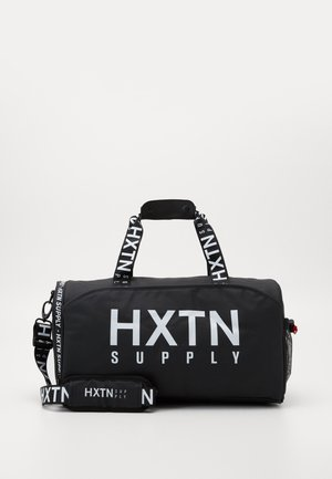PRIME ADVANCED DUFFLE - Weekend bag - black