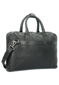 Cowboysbag - Sac ordinateur - black - 2