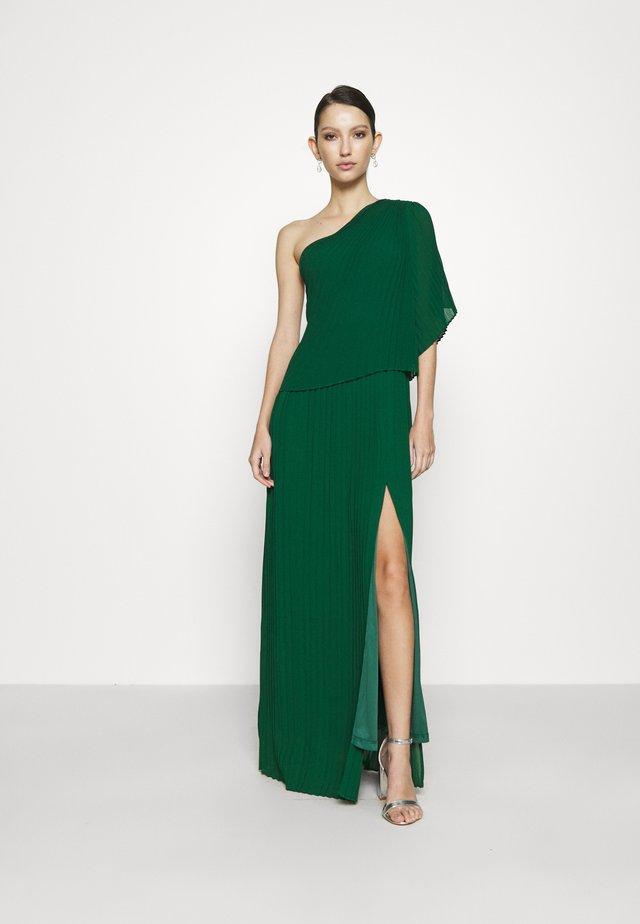 PENELOPE - Robe longue - jade green