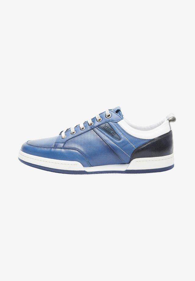 TREVISO - Sneakers laag - blau