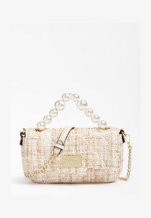 JILLIAN TWEED - Handbag - mehrfarbig beige