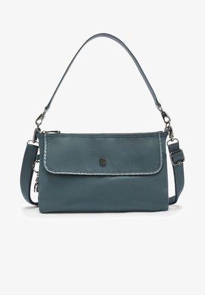 ETKA  - Across body bag - blue-grey