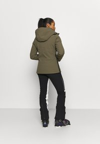 8848 Altitude - MARION - Ski jacket - turtle - 2