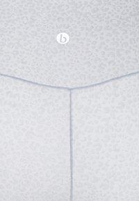 Cotton On Body - STRIKE A POSE YOGA - Medias - lunar rock - 7