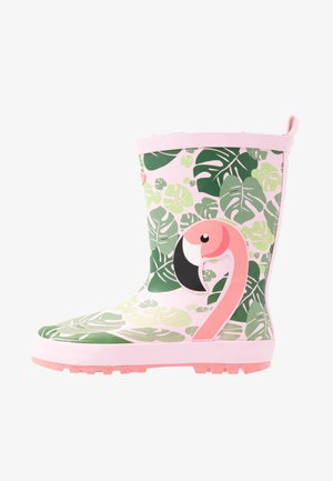 FLORENCE - Wellies - pink