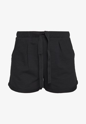 BOTTOM - Trousers - navy
