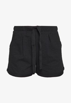 BOTTOM - Spodnie materiałowe - navy