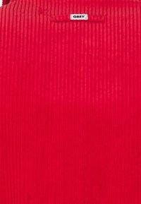 Obey Clothing - CAPTAIN JACKET - Bombertakki - lollipop - 3