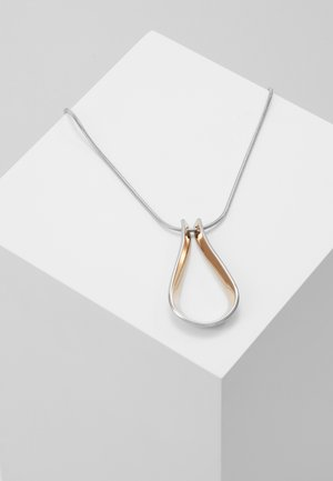 KARIANA - Necklace - rose gold-coloured