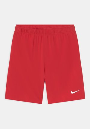 VICTORY  - Short de sport - university red/white